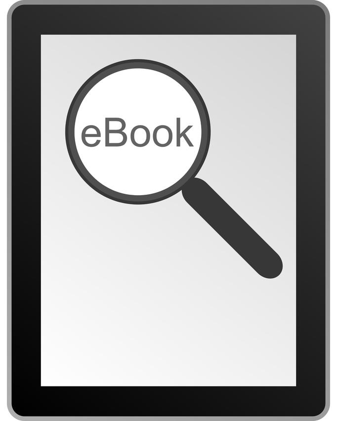 ebook Advice