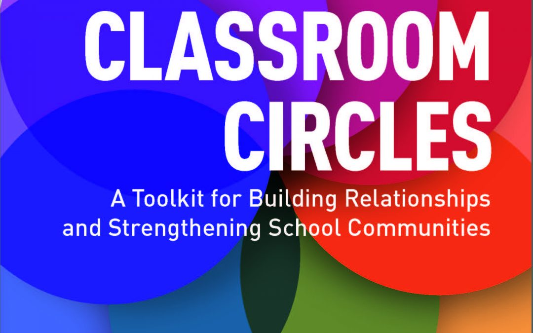 "Join the Authors of ""Classroom Circles"" on 1/8 for a Book Signing!"
