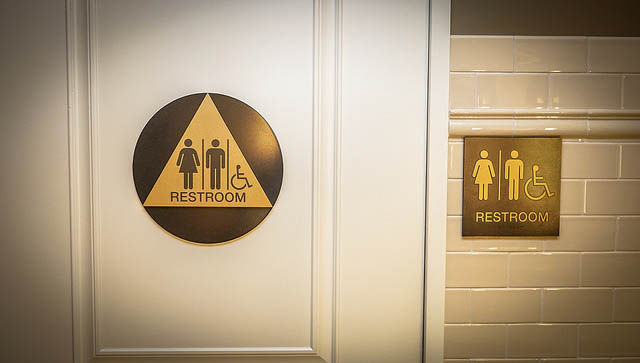 TX Legislature Won't Revisit Bathroom Bill
