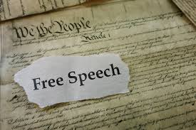 Trial Court Improperly Dismissed the Student's First Amendment Suit