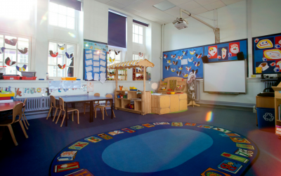 TEA Announces Pre-K Learning Solution to Support Texas Schools with In-Person and Remote Instruction