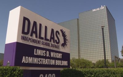 Dallas ISD and a New Discipline Policy