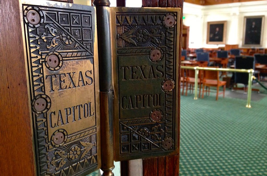 Texas Senate Passes Bill Barring Transgender Athletes from Competing Based on Gender Identity