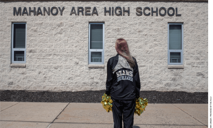 US Supreme Court Sides with Cheerleader in First Amendment Suit