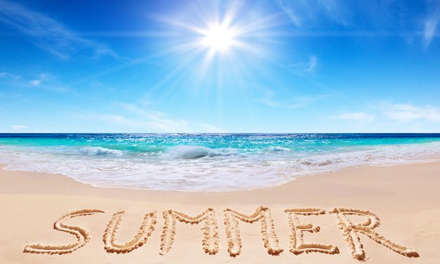 SHARS Summer Time Reminders from TASB Special Education Solutions