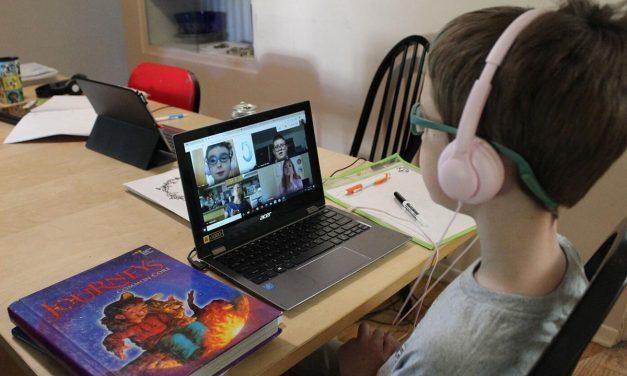 Texas Senate Bill 15 & Remote Learning
